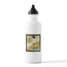Blackjack Water Bottle