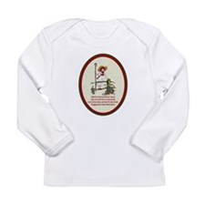 Bo Peep Long Sleeve Infant T-Shirt