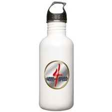 Speeders Water Bottle