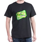 Go Vegan Black T-Shirt