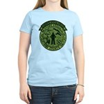 Georgia Sheriff Women's Light T-Shirt