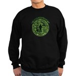 Georgia Sheriff Sweatshirt (dark)
