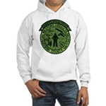 Georgia Sheriff Hooded Sweatshirt
