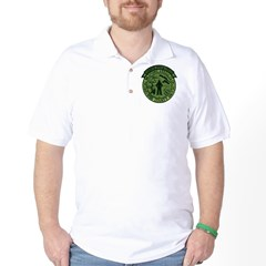 Georgia Sheriff Golf Shirt
