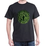 Georgia Sheriff Dark T-Shirt