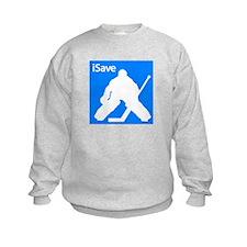 iSave Sweatshirt