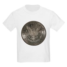 Morgan Reverse Kids T-Shirt