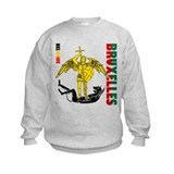 Bruxelles Sweatshirt