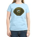 Perris Police Women's Light T-Shirt