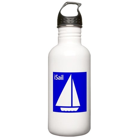 iSail Stainless Water Bottle 1.0L