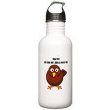 Unique Really Water Bottle