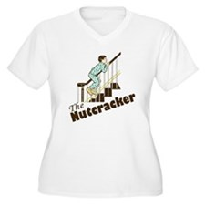 Funny Christmas Nutcracker T-Shirt