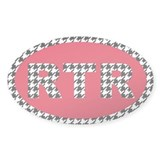 RTR Decal