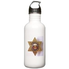 Funny Alarm Water Bottle