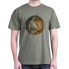 """""""Stylized Yin Yang II"""" Symbol ~ T-Shirt"""