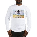 Just be Ewe Long Sleeve T-Shirt