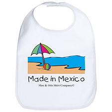 Made in Mexico - beach Bib