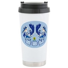 NSW Ceramic Travel Mug
