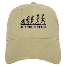 Act Your Stage Baseball Cap