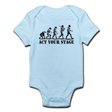 Act Your Stage Infant Bodysuit