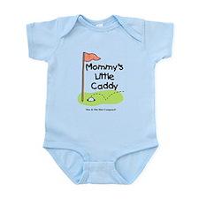 Mommy's Little Caddy Infant Bodysuit