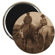"Daughters of a Chief 2.25"" Magnet (10 pack)"