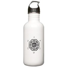 Cute Dharma initiative Water Bottle
