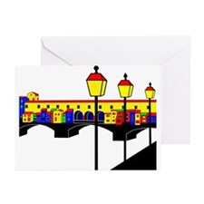 Italian West Coast Greeting Cards (Pk of 10)