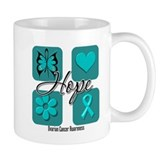Ovarian Cancer Inspire Mug