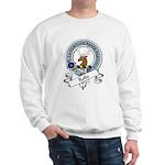 Rollo Clan Badge Sweatshirt