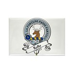 Rollo Clan Badge Rectangle Magnet (10 pack)