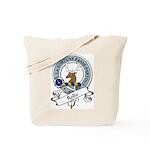 Rollo Clan Badge Tote Bag