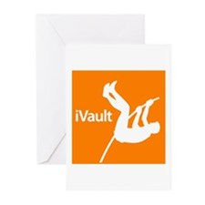 iVault Greeting Cards (Pk of 20)