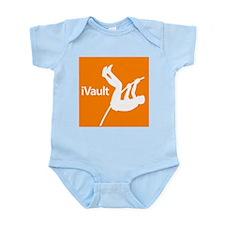 iVault Infant Bodysuit