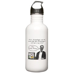 The X-Ray Cats's Water Bottle
