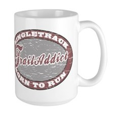 Trail Addict - Runner Mug