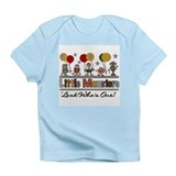 Little Monsters 1st Birthday Infant T-Shirt