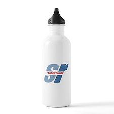 Speed Round Water Bottle