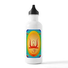 OM AUM Water Bottle