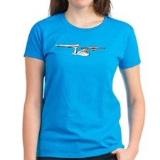USS Enterprise Tee