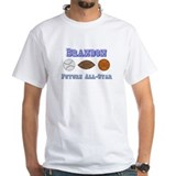 Brandon - Future All-Star Shirt