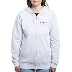 @#&$% Women's Zip Hoodie