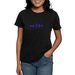 @#&$% Women's Dark T-Shirt
