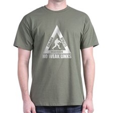 No Weak Links T-Shirt