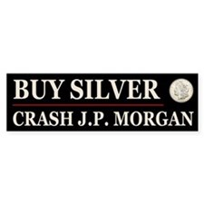 Crash J.P Morgan
