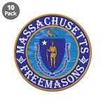 Massachusetts Free Masons 3.5