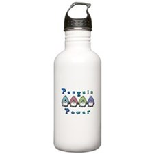 Penguin Power Water Bottle