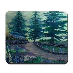 The Trail Mousepad
