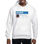 Macebook Hooded Sweatshirt