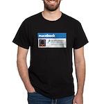 Macebook Dark T-Shirt